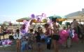 Baby party, festa con palloncini