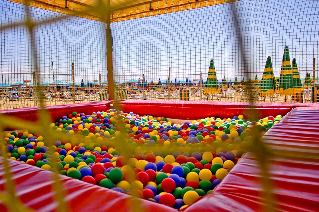 Giochi gratis con le palline