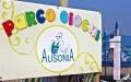 Parco giochi Ausonia a Lignano