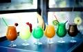Cocktail party sulla spiaggia