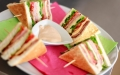 Club sandwich forever