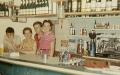 Bar Ausonia anni 60