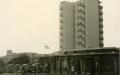 Terrazza bar Ausonia anni 60