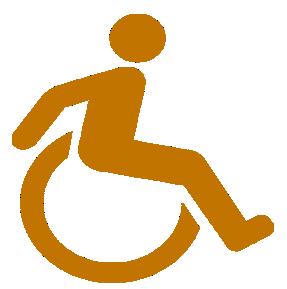 spiaggia per handicap